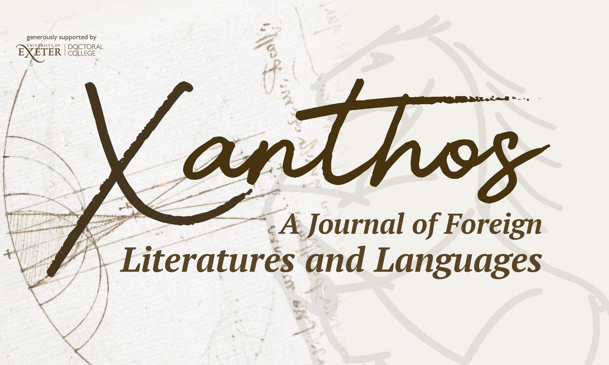 Xanthos Journal